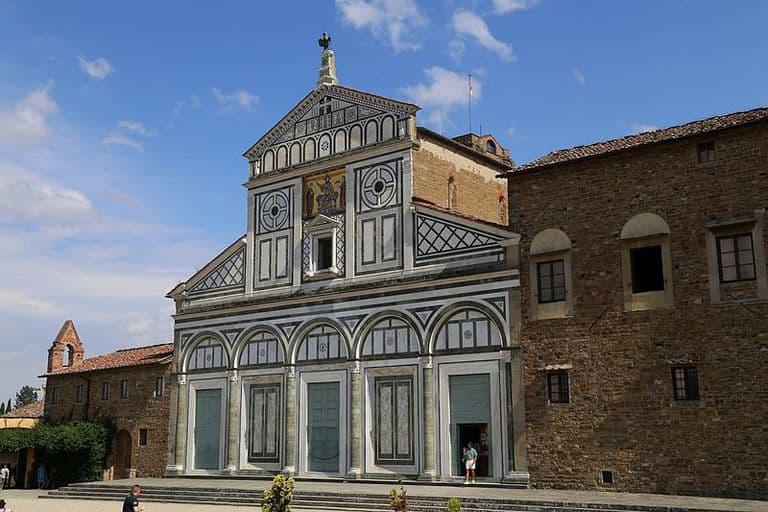 25 lugares que ver en Florencia 20