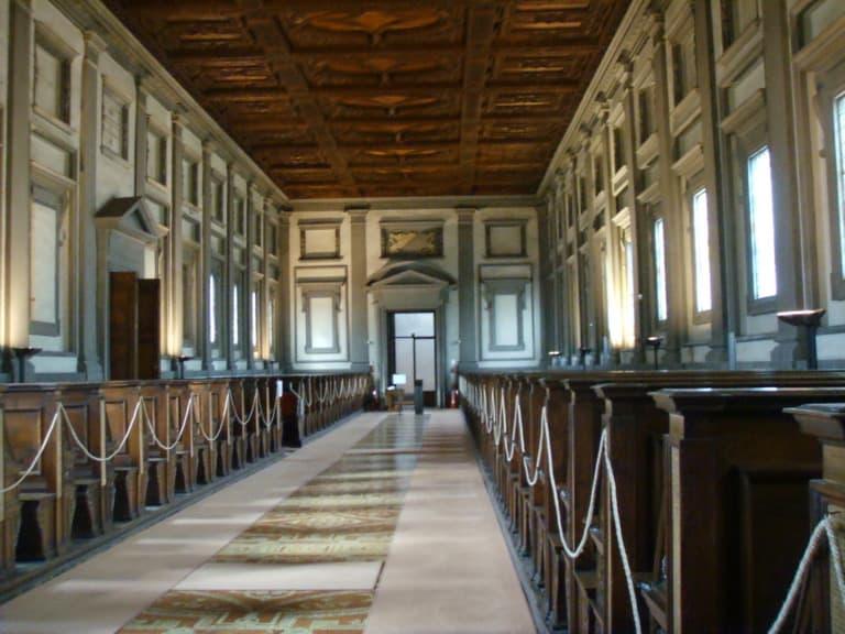 25 lugares que ver en Florencia 13