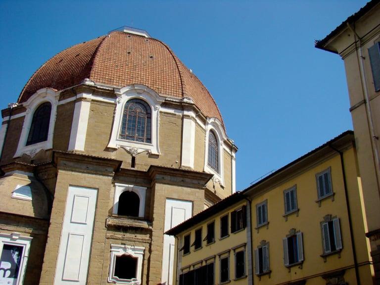 25 lugares que ver en Florencia 14