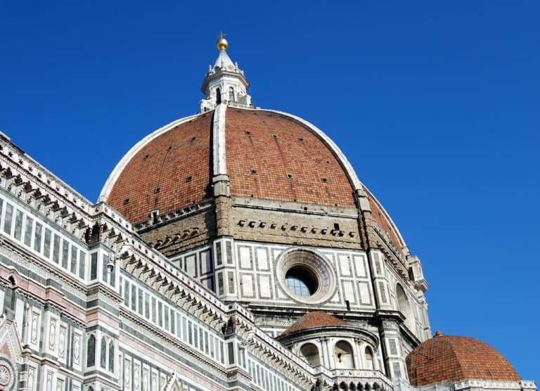 25 lugares que ver en Florencia 4