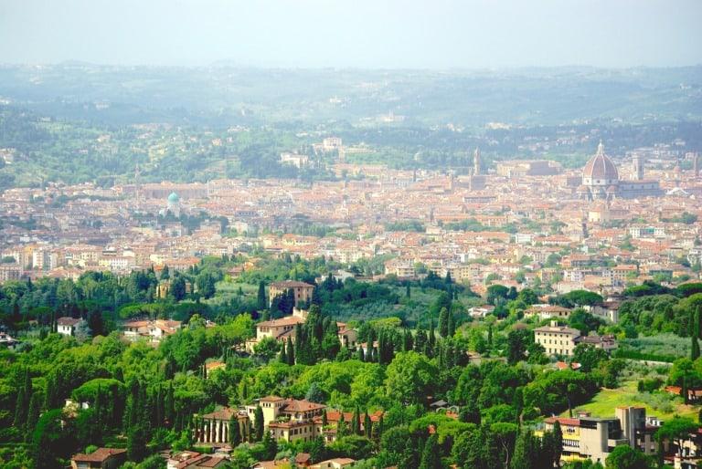 25 lugares que ver en Florencia 10
