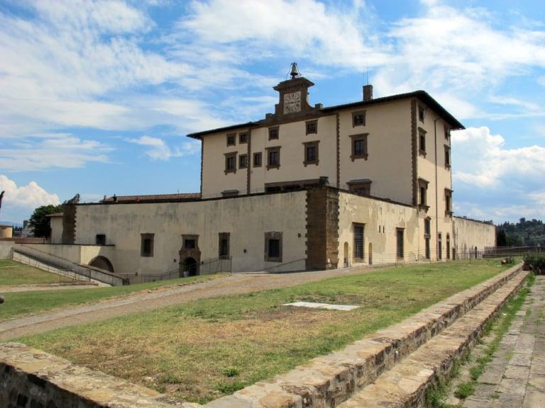 25 lugares que ver en Florencia 7