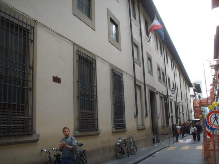 25 lugares que ver en Florencia 9