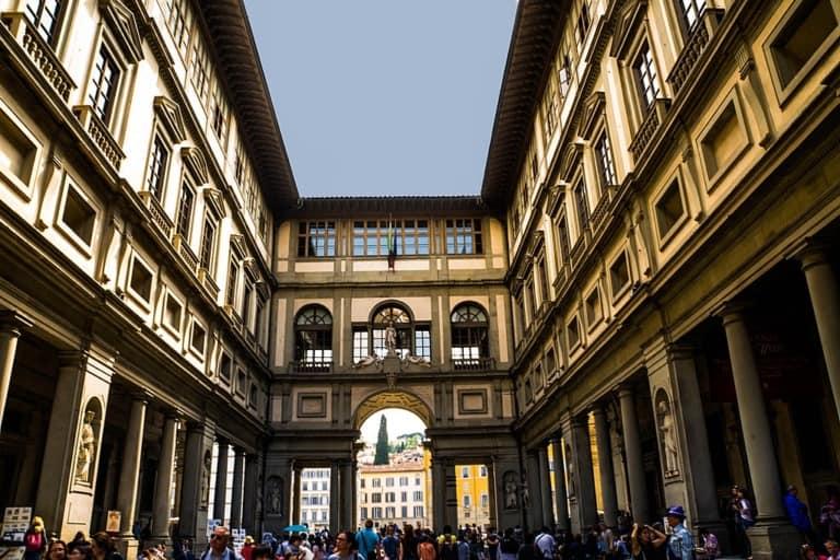 25 lugares que ver en Florencia 6