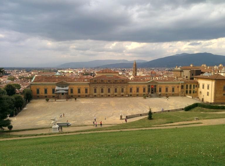 25 lugares que ver en Florencia 3