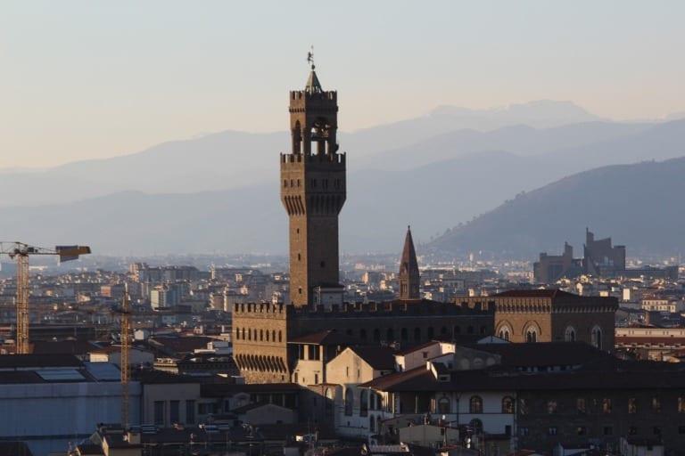 25 lugares que ver en Florencia 2