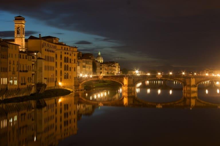25 lugares que ver en Florencia 17