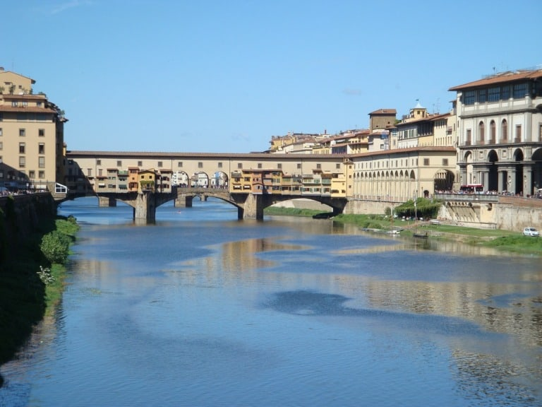 25 lugares que ver en Florencia 1