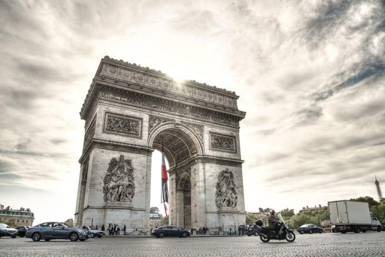 30 lugares que ver en Francia 5