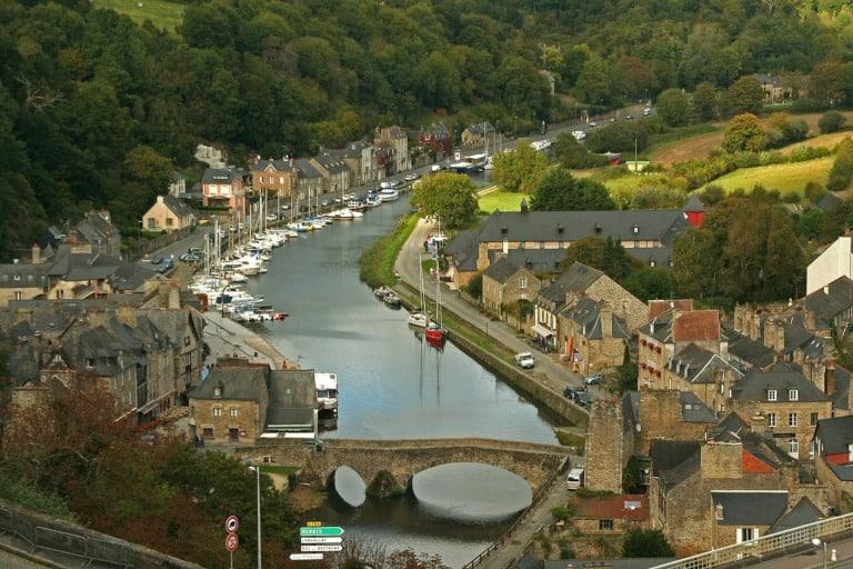 30 lugares que ver en Francia 11