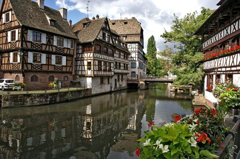 30 lugares que ver en Francia 15