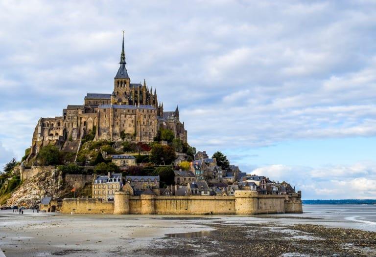 30 lugares que ver en Francia 10