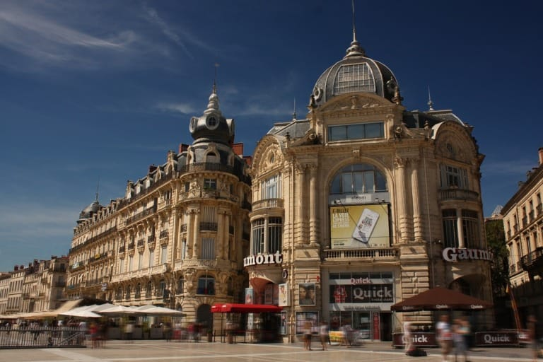 30 lugares que ver en Francia 28