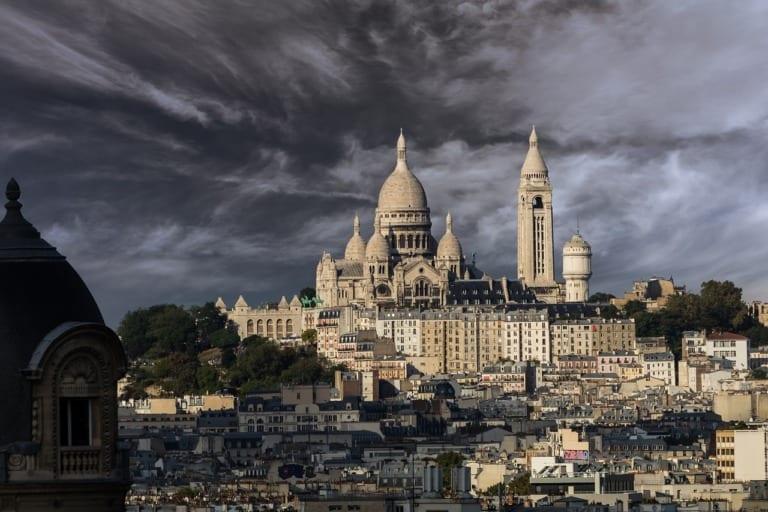 30 lugares que ver en Francia 2