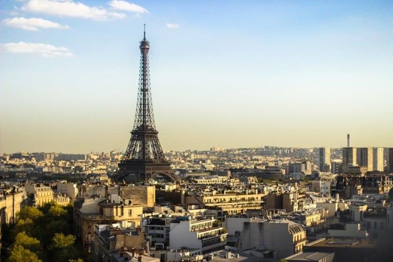 30 lugares que ver en Francia 4