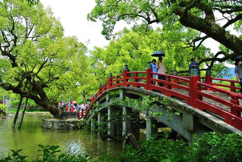 12 ciudades de Japón más bonitas 9