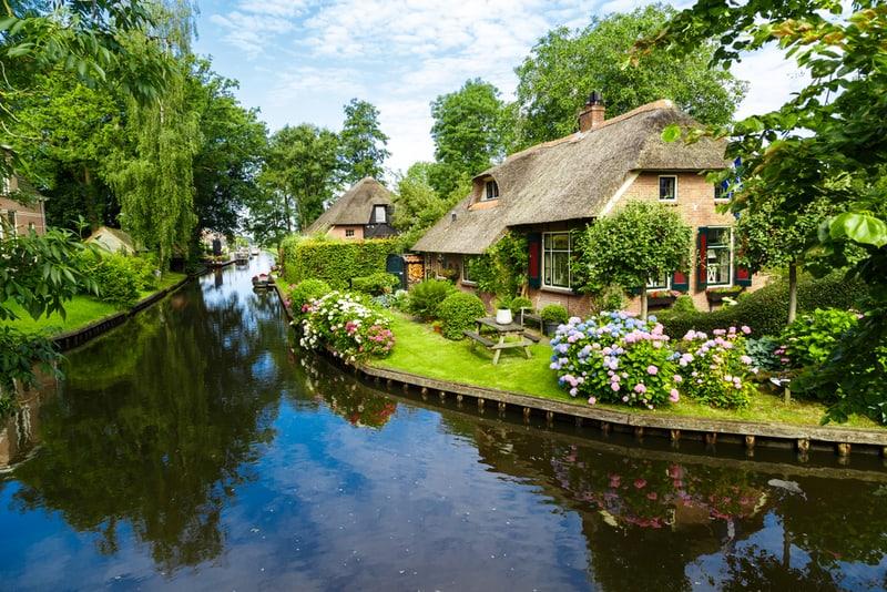 10 ciudades de Holanda más bonitas 3