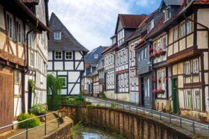 18 lugares que ver en Goslar 3