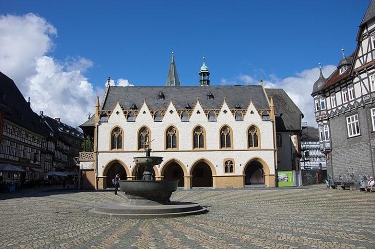 18 lugares que ver en Goslar 4