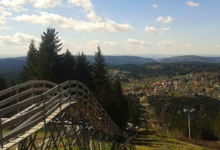 18 lugares que ver en Goslar 17