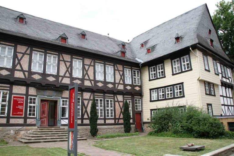 18 lugares que ver en Goslar 14