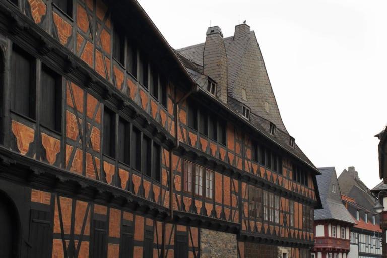 18 lugares que ver en Goslar 6