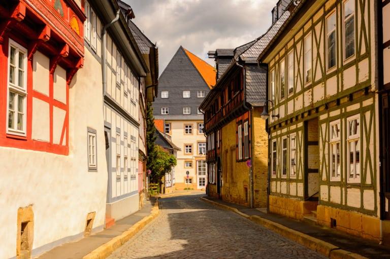 18 lugares que ver en Goslar 1