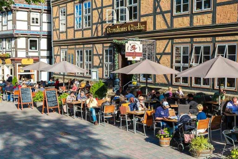 18 lugares que ver en Goslar 13