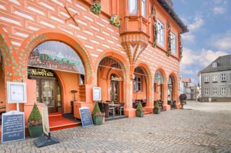 18 lugares que ver en Goslar 2