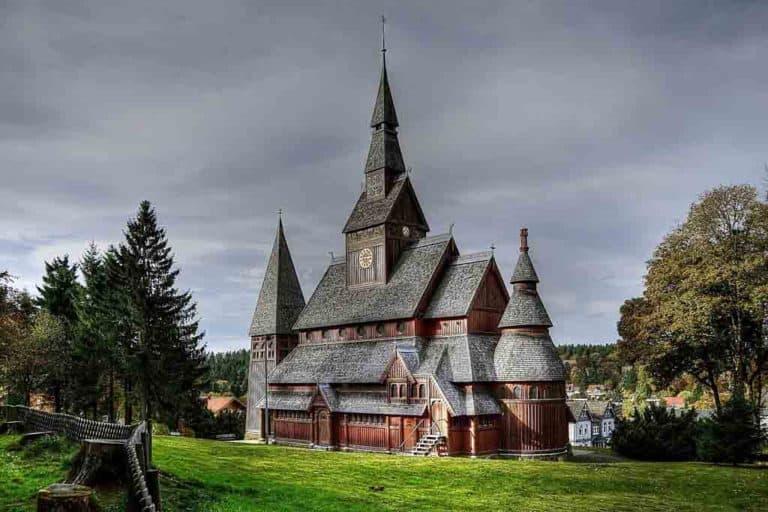 18 lugares que ver en Goslar 15
