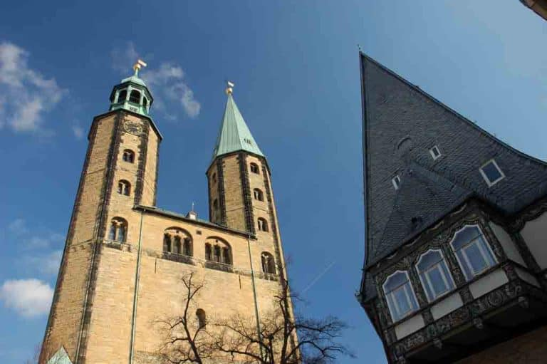 18 lugares que ver en Goslar 8