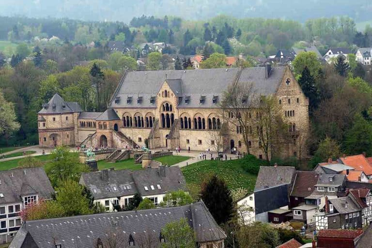 18 lugares que ver en Goslar 10