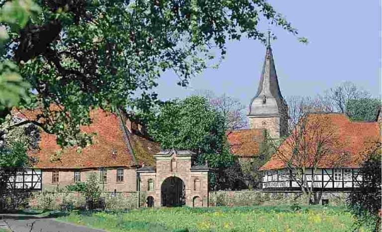 18 lugares que ver en Goslar 18