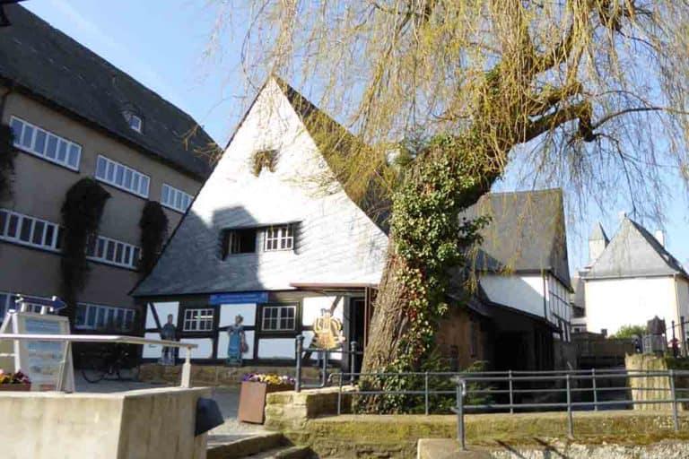 18 lugares que ver en Goslar 12