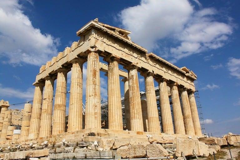 25 lugares que ver en Grecia 1
