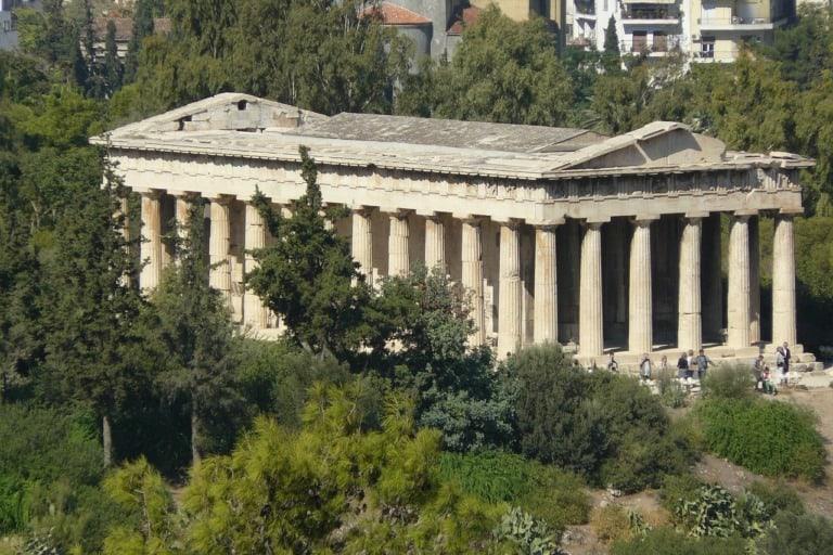 25 lugares que ver en Grecia 7