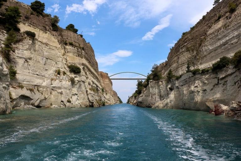 25 lugares que ver en Grecia 4