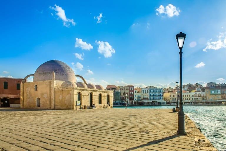 25 lugares que ver en Grecia 13