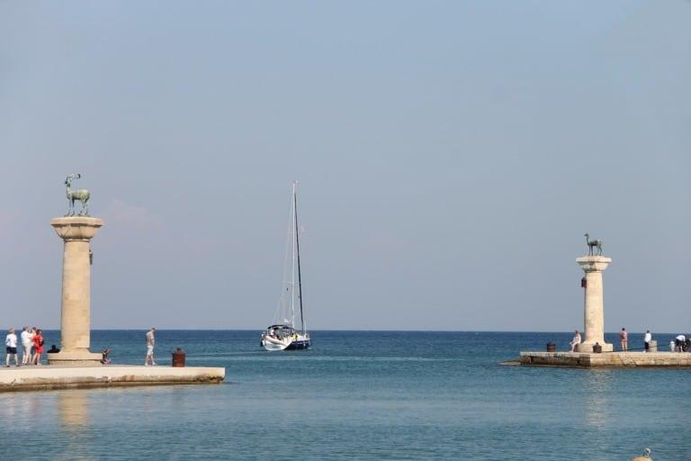 25 lugares que ver en Grecia 21