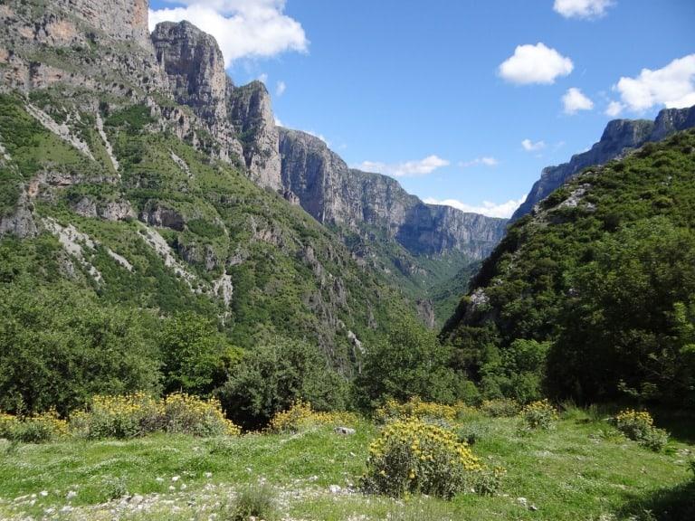 25 lugares que ver en Grecia 17