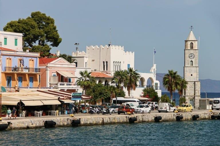 25 lugares que ver en Grecia 23