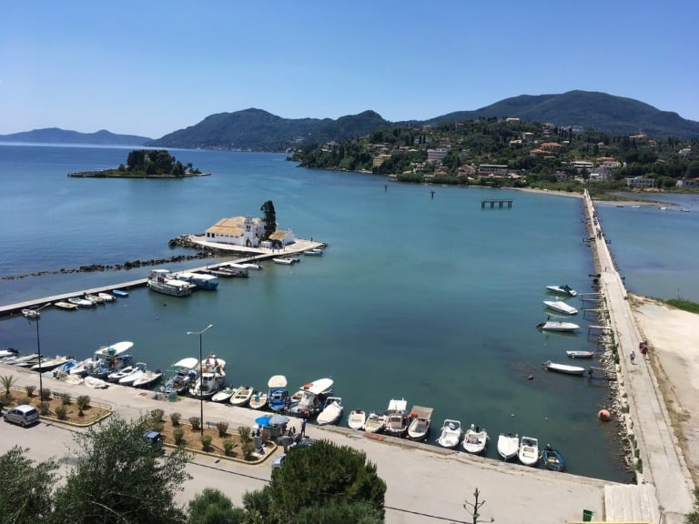 25 lugares que ver en Grecia 8
