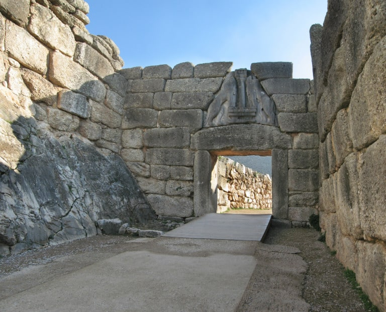 25 lugares que ver en Grecia 22