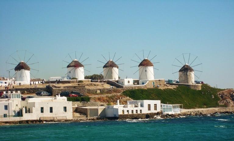 25 lugares que ver en Grecia 14