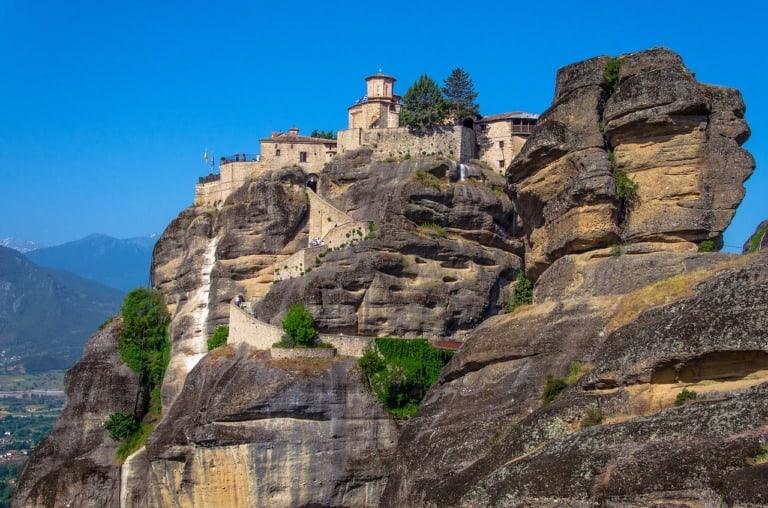 25 lugares que ver en Grecia 2