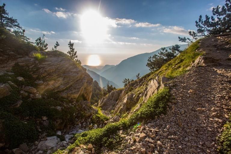 25 lugares que ver en Grecia 15