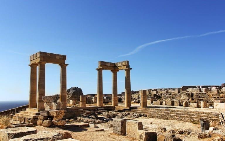 25 lugares que ver en Grecia 6