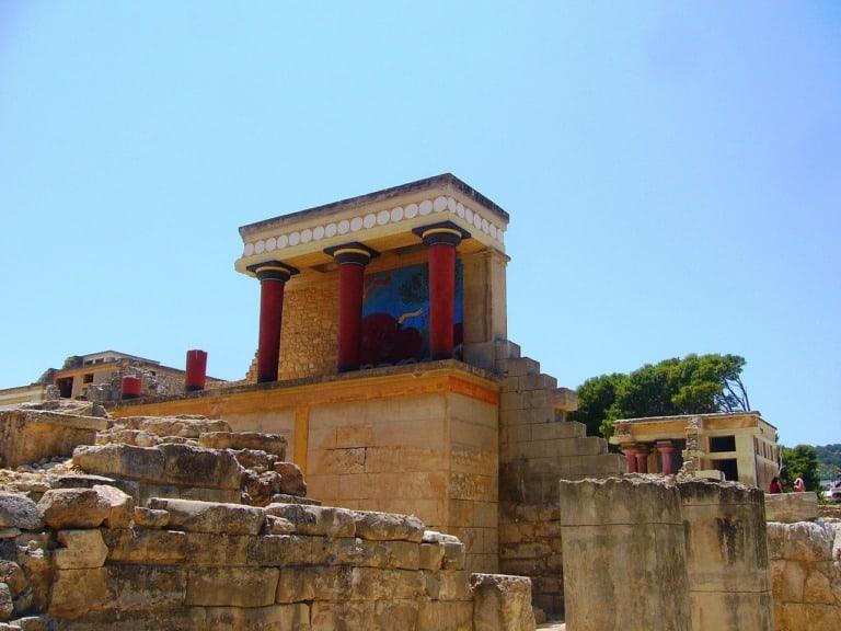25 lugares que ver en Grecia 19