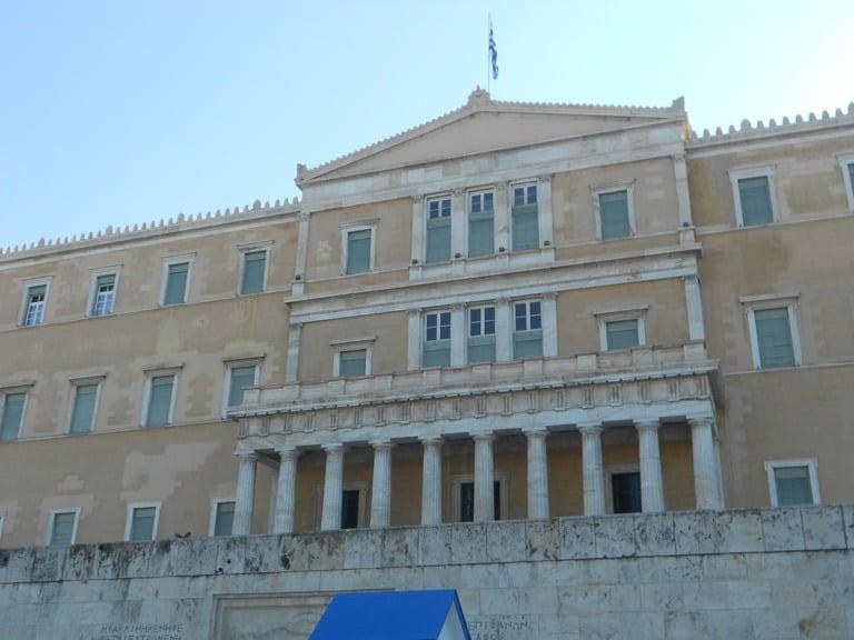 25 lugares que ver en Grecia 24