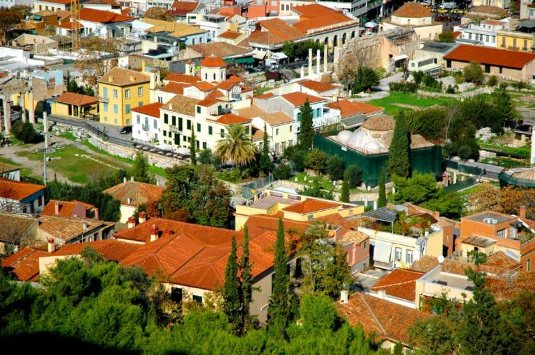 25 lugares que ver en Grecia 3